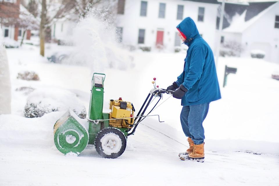 Snow Removal Ogden