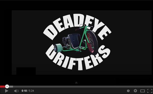 Deadeye Drifters