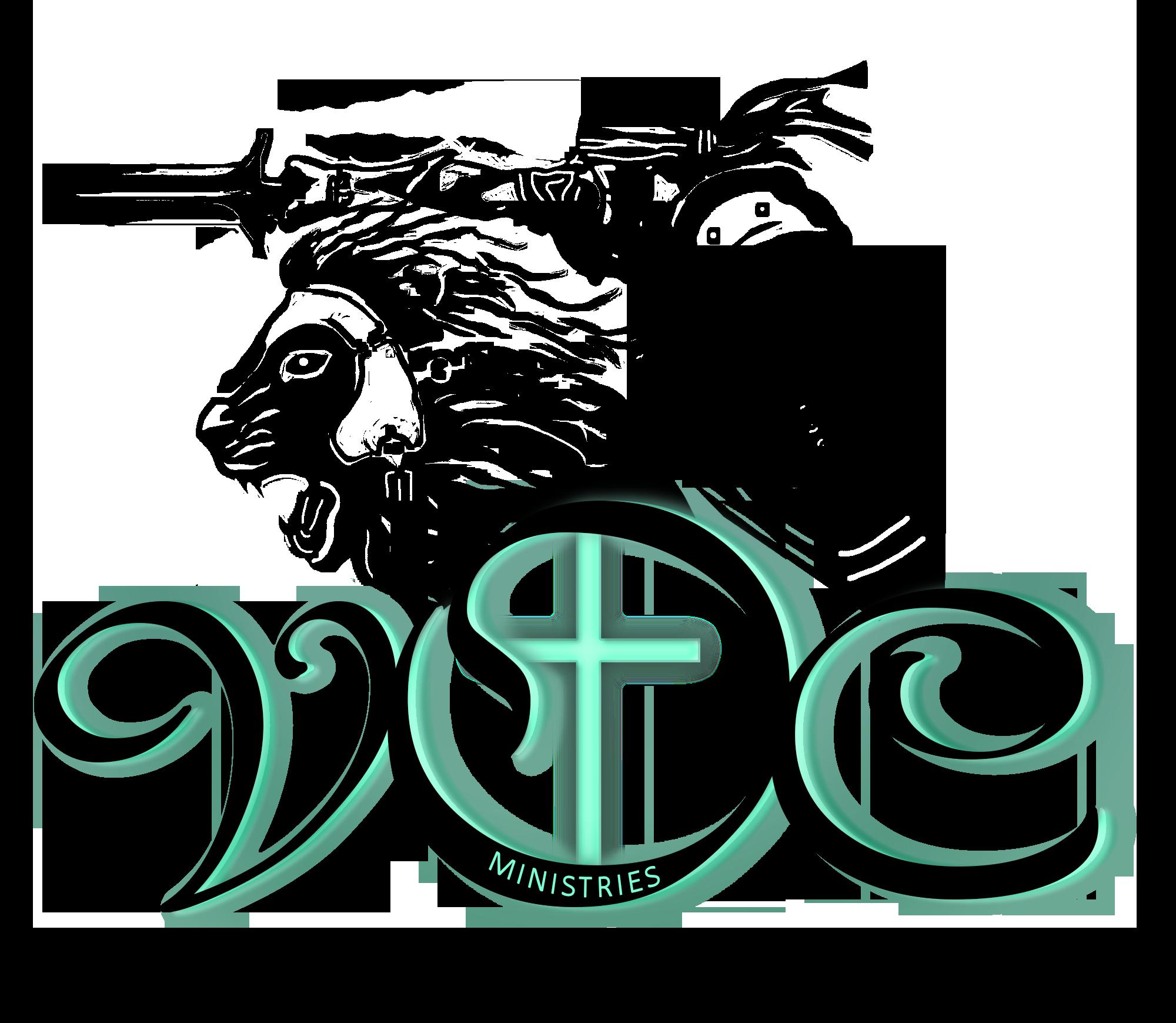 V.O.C. Ministries Logo
