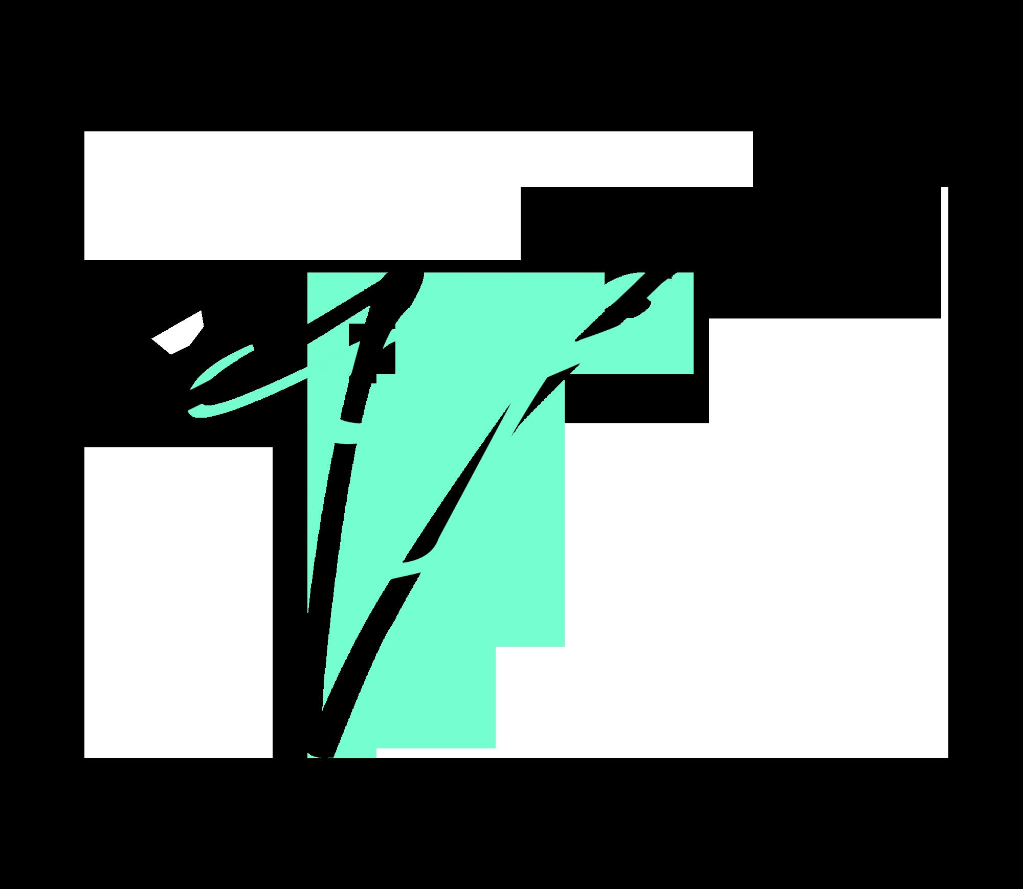 Vivian Foster Logo