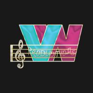 V&W Productions Logo