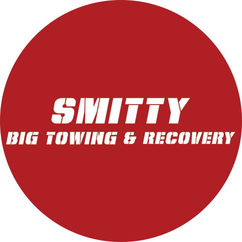 Smitty Big Towing Graphics