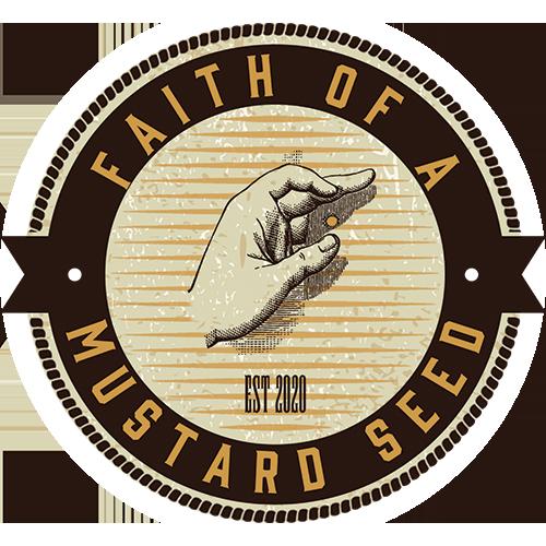 Faith of a Mustard Seed Logo