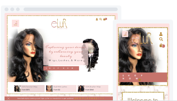 eLuR Website