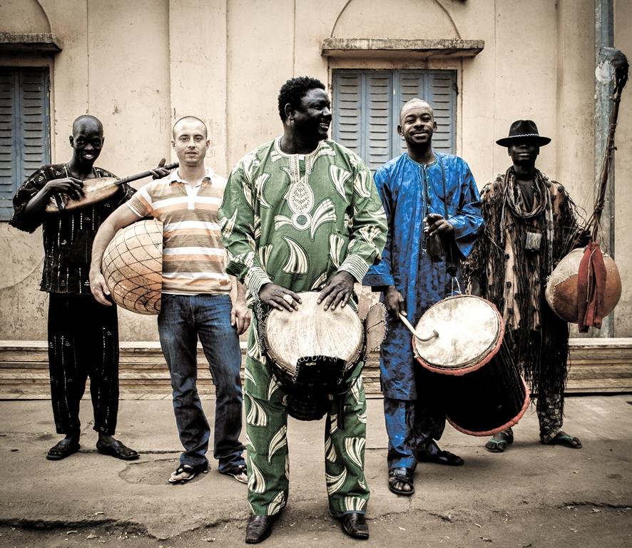 Trienal de Luanda acolhe Festival da Francofonia