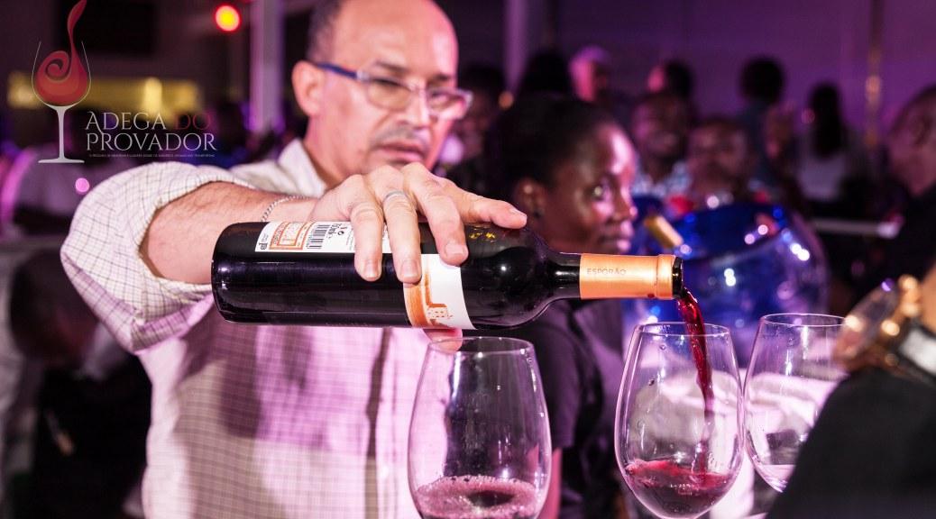 Vinhos do Alentejo reforçam aposta em Angola