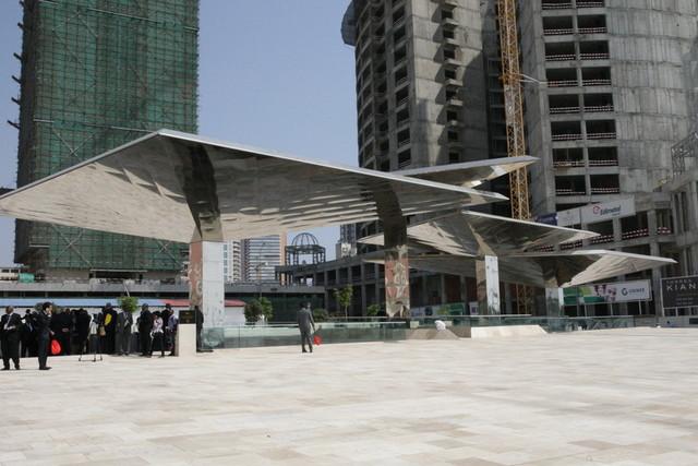 Museu da Moeda entre os finalistas do prémio de arquitectura da CPLP