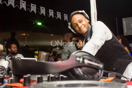 """""""Sinto–me feliz por ser um DJ de House Music"""""""