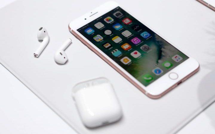 Apple perde liderança do mercado de smartphones