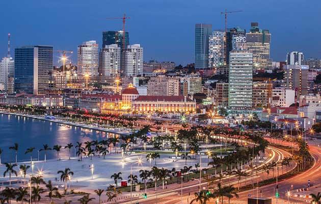 Luanda volta a ser a capital mais cara do mundo para trabalhores estrangeiros