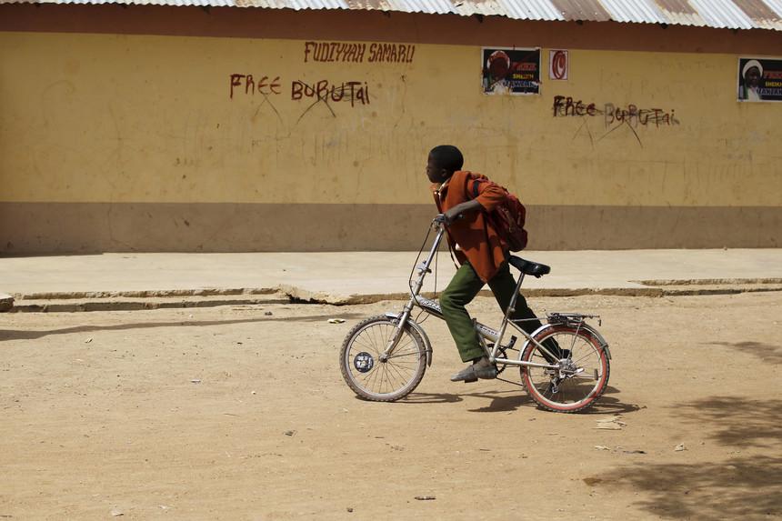 Nigéria: Unicef denuncia aumento do uso de crianças como bombas humanas
