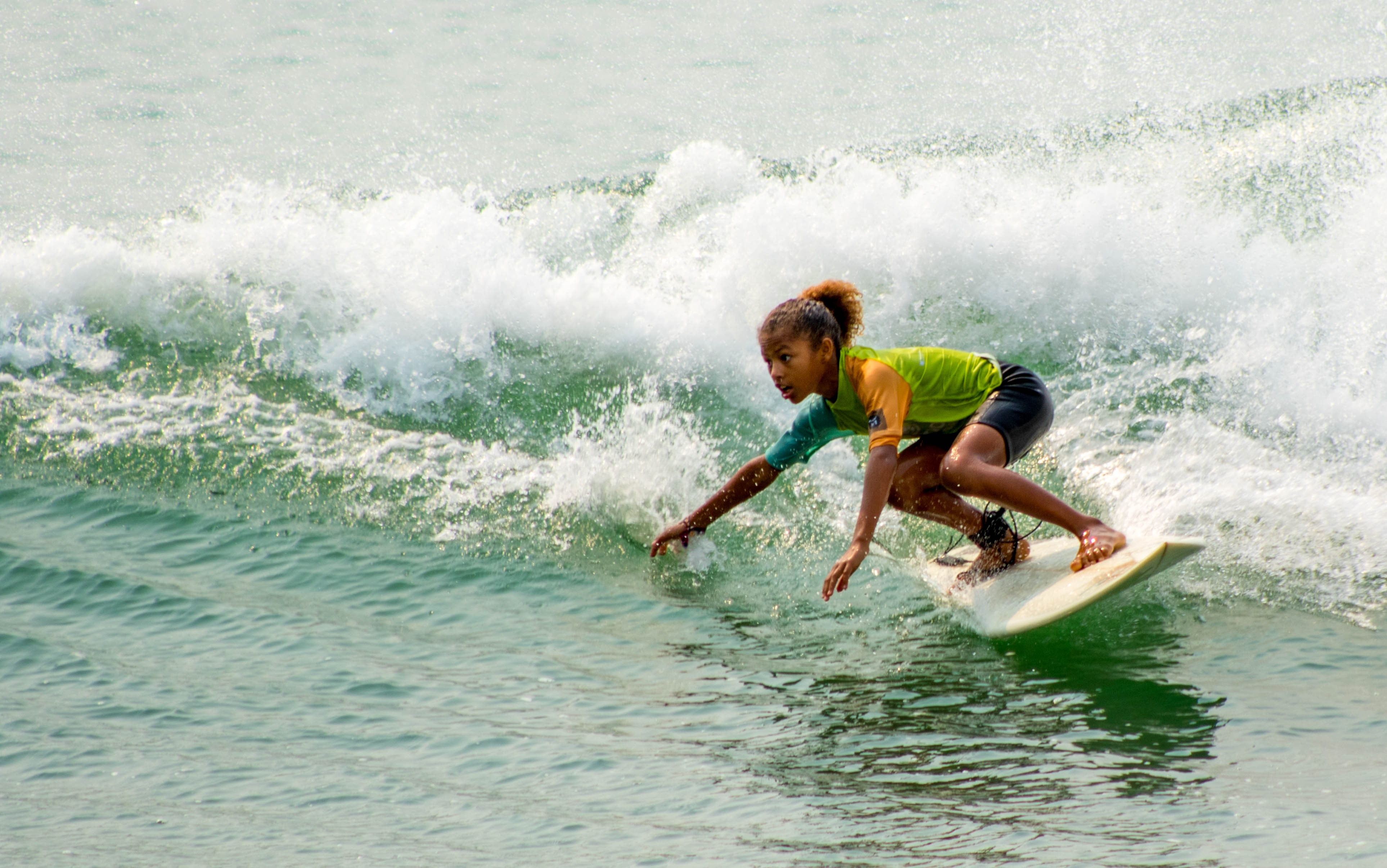 Cabo Ledo recebe neste fim-de-semana a 1ª Etapa do Campeonato de Surf Inter-regional