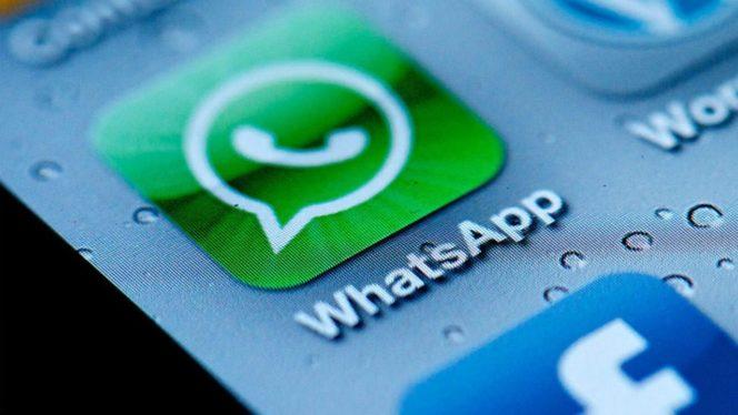 WhatsApp bloqueado na China desde domingo último