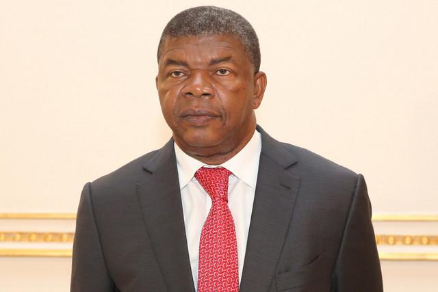 Sangue novo no Executivo angolano