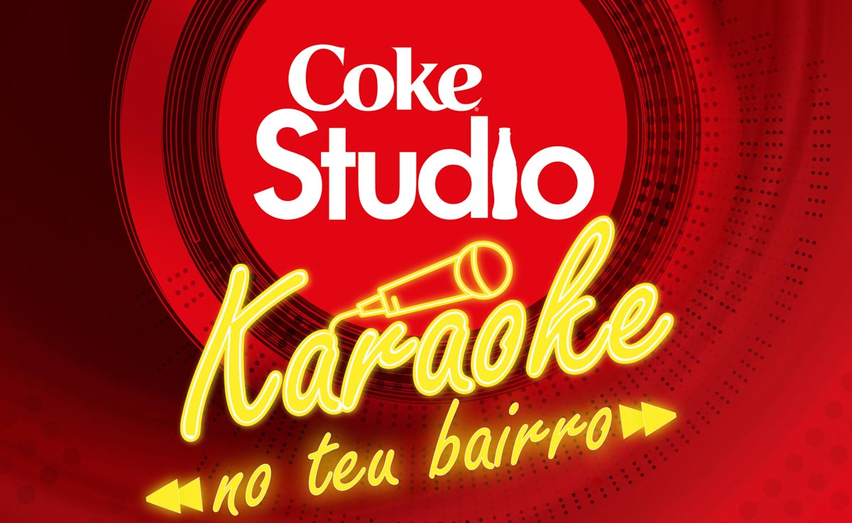 Coca-Cola promove o espírito musical entre os jovens nos bairros de Luanda