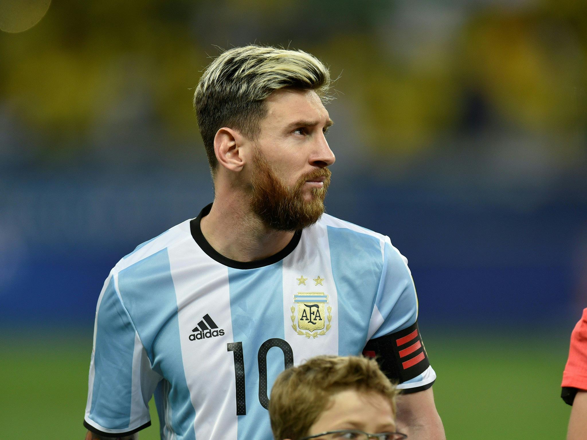 Daesh ameaça atacar Mundial Russia 2018 com imagem de Messi difundida
