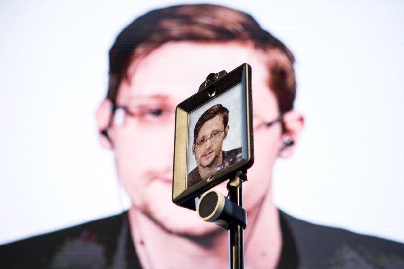 Haven, a aplicação de Snowden que transforma telemóvel em sistema de vigilância