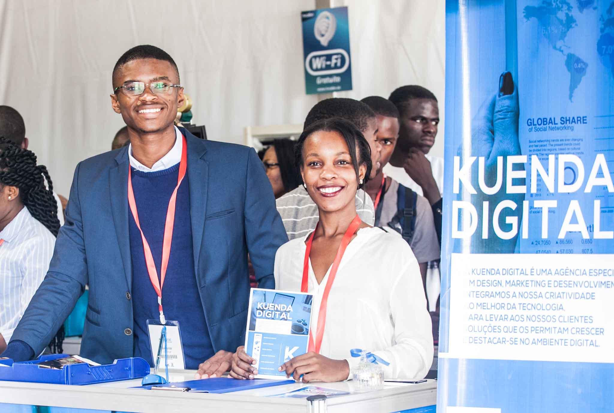 """Kuenda Digital, uma """"mediadora"""" para as empresas na relação com os clientes"""