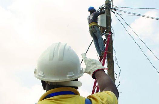 Porta-voz da ENDE reconhece falta de técnicos para consecução de um sistema eléctrico robusto