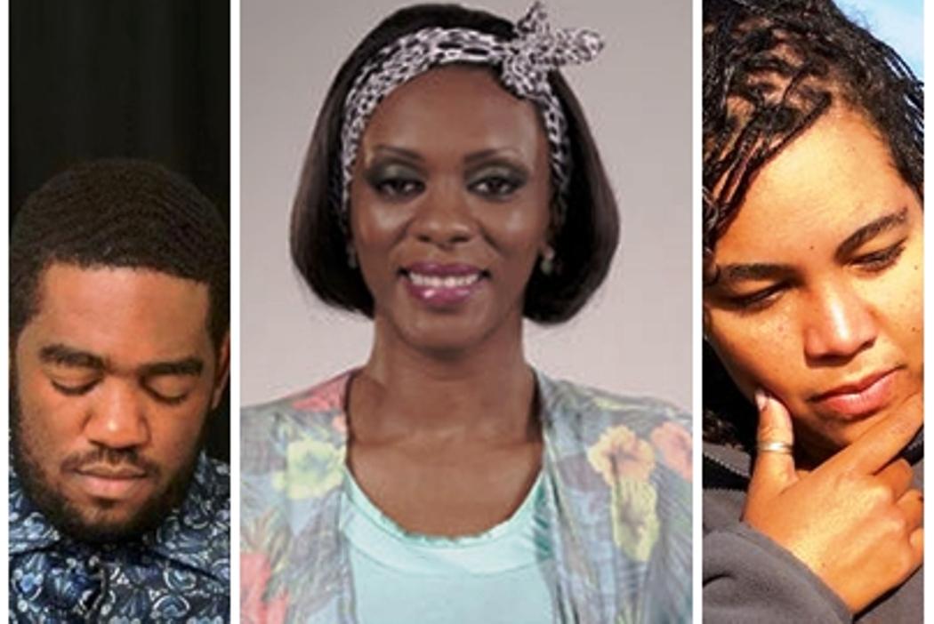 Sílvio Nascimento, Grace Mendes e Adjany Costa conquistam Globos de Ouro Angola