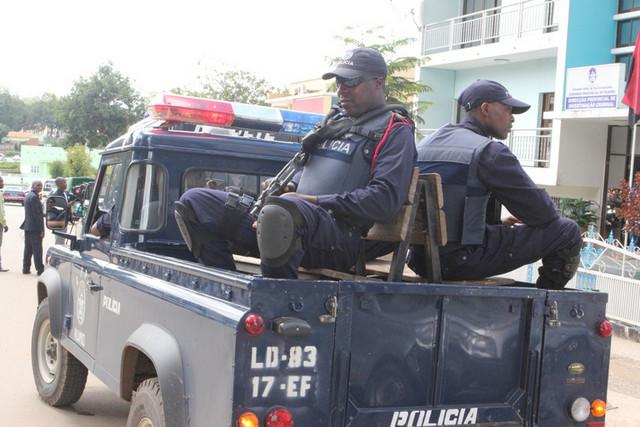 Polícia regista sete mortos e quatro feridos em 17 acidentes neste fim-de-semana