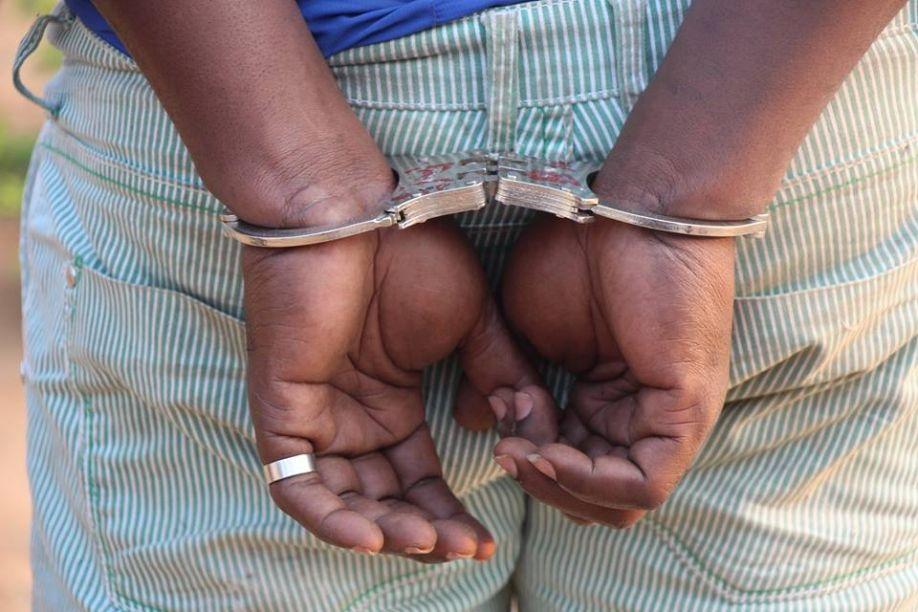 Cidadão é detido por matar a sogra