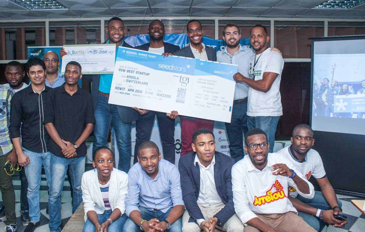 Seedstars Luanda 2018 selecciona a melhor startup angolana em Outubro
