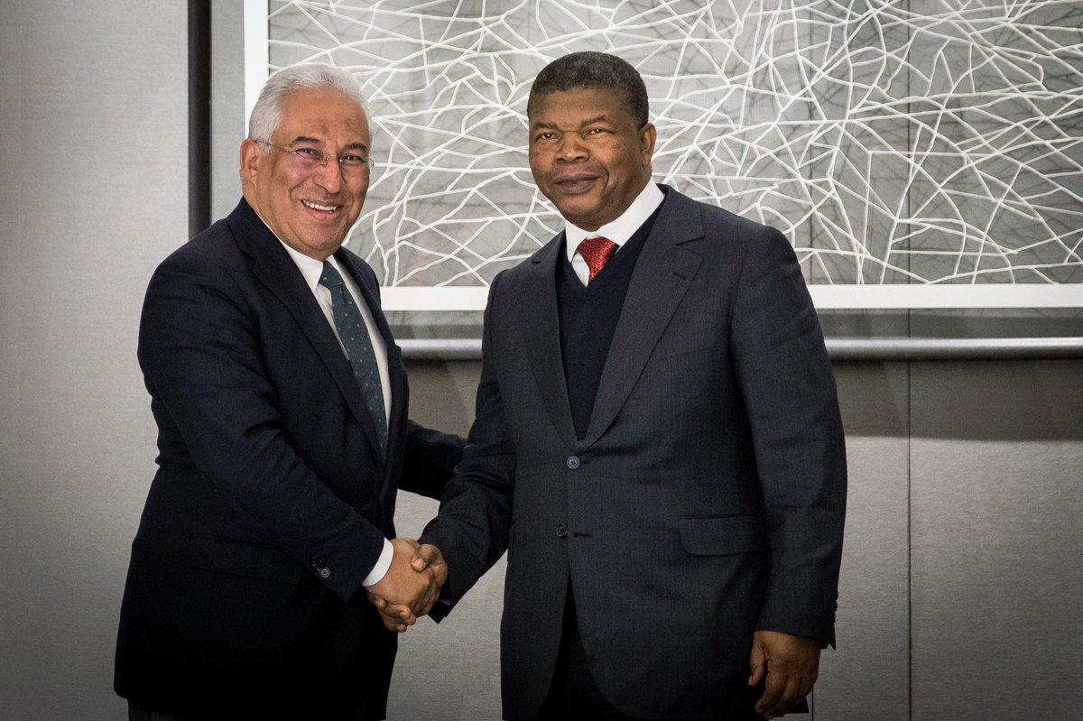 Angola preocupada com acções terroristas contra populações civis em Moçambique