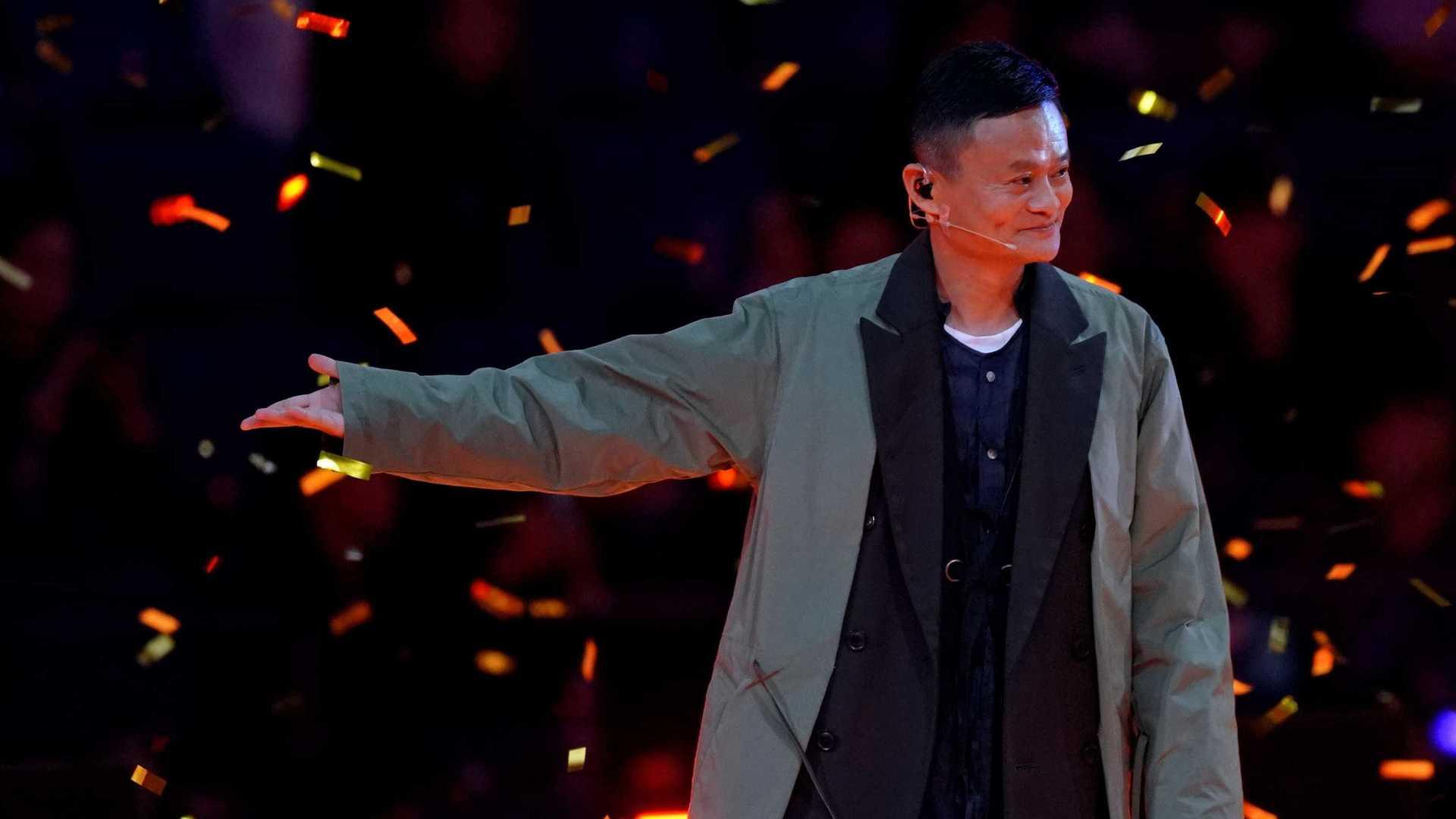 Gigante chinesa Alibaba vai desenvolver chips de inteligência artificial