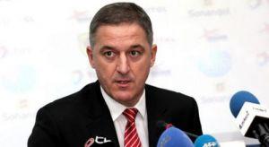 Vasiljevic reclama condições de trabalho
