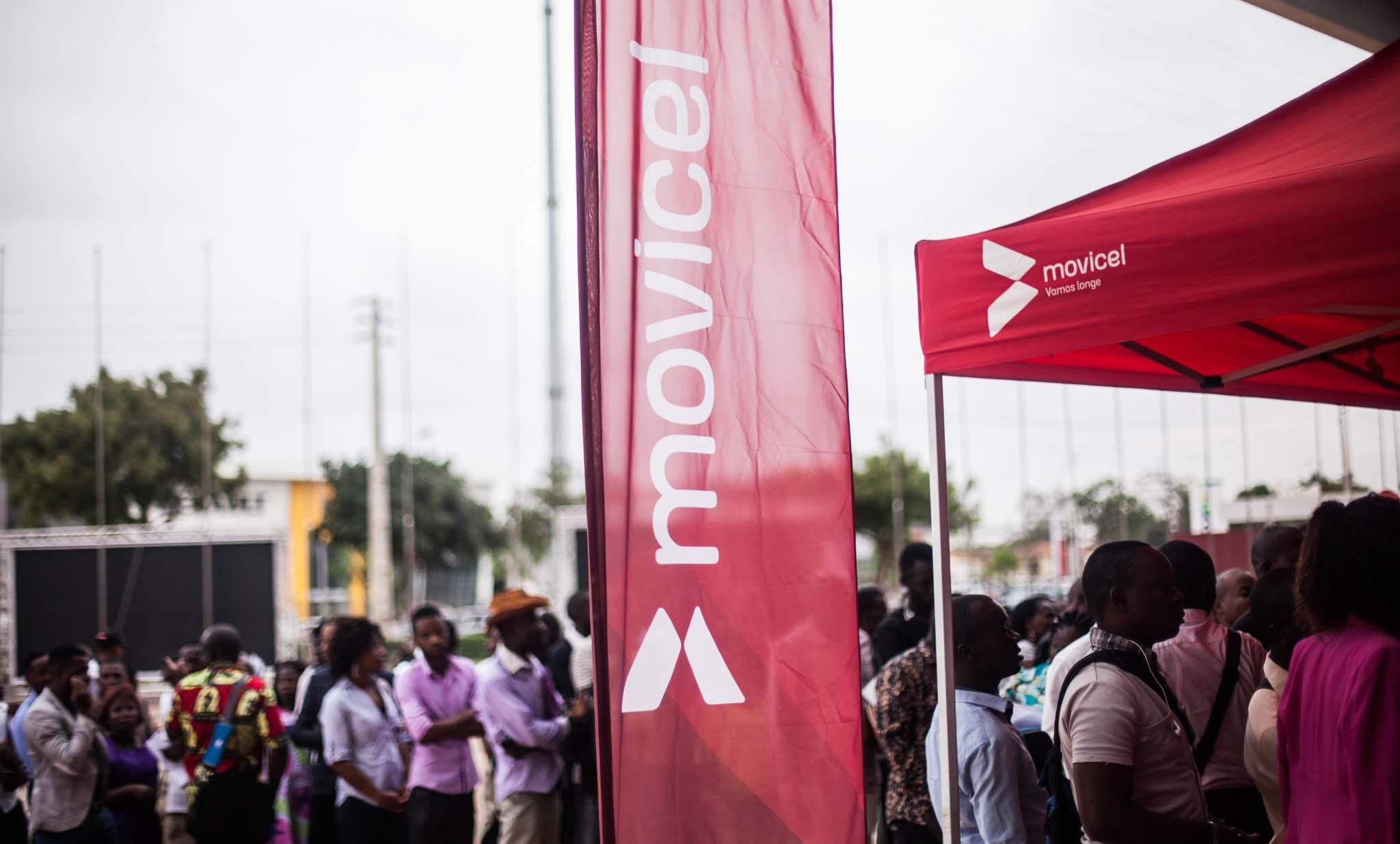 Com novos agentes registados, Movicel procura crescer e aproximar-se mais dos clientes