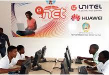 Caxito: Projecto escolar e-Net estagnado há cinco anos