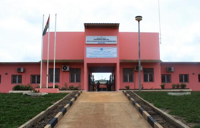 Cuanza Norte: Escola Superior  Politécnica com entrada de novos estudantes condicionada pela falta de professores