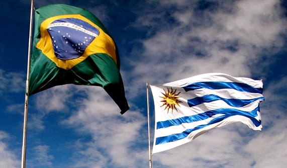 CCBA acolhe palestra sobre o ensino do português no Uruguai