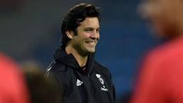Santiago Solari será treinador do Real Madrid até 2021