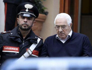 Novo chefe da máfia siciliana detido pela Polícia italiana por conspiração criminosa