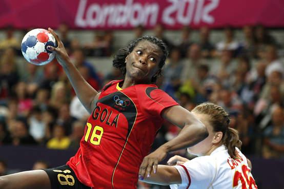 CAN: Angola na final