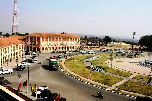Huambo: Igreja Adventista projecta construção de campus universitário