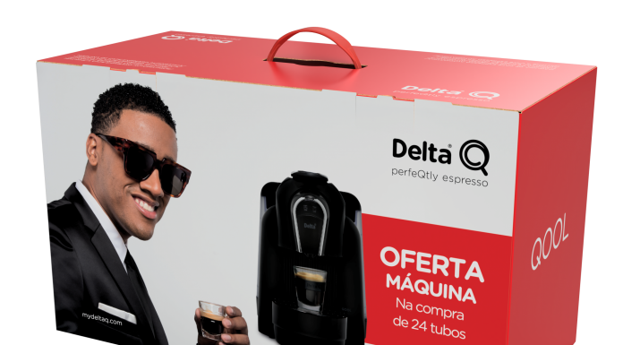 Delta Q lança campanha promocional de Natal