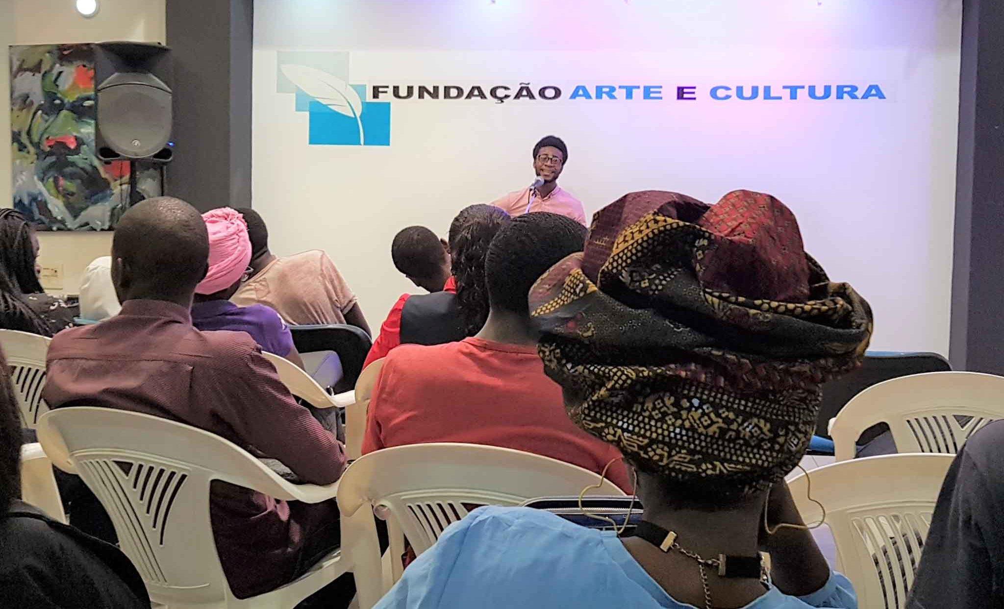 Fundação Arte e Cultura oficializa Dia das Boas Acções em Angola