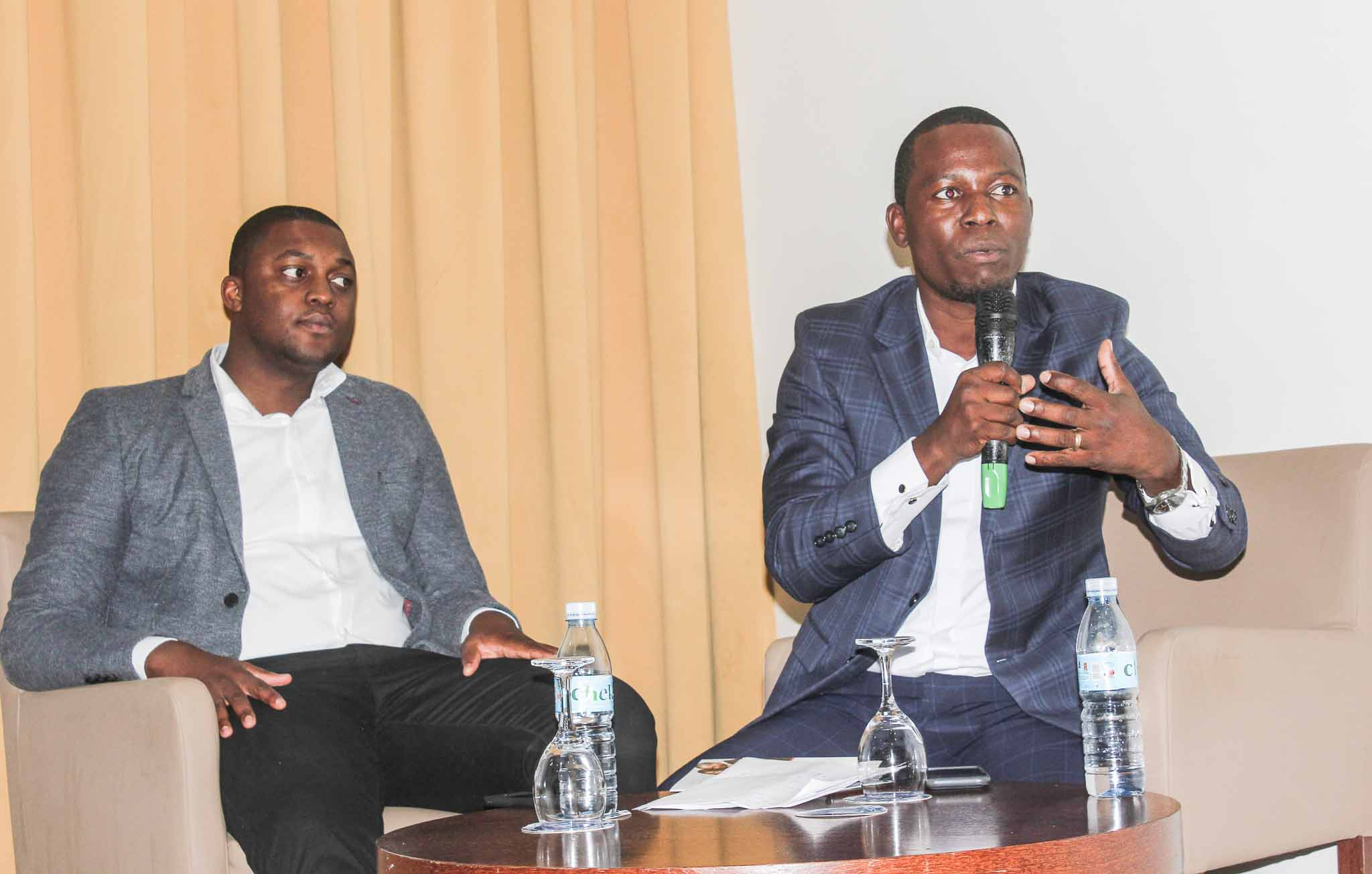 Plataforma digital pretende contribuir para a melhoria do ambiente de negócios no país
