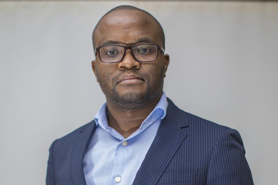 """""""O Estado não deveria colocar nem mais um kwanza nos projectos agrícolas"""", defende Belarmino Jelembi"""