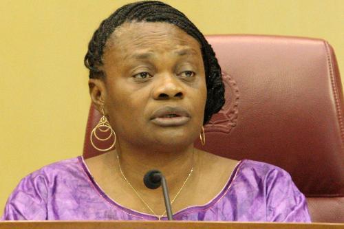 Camponeses da Baixa de Cassange mostraram um ideal nacionalista, afirma Governadora do Huambo