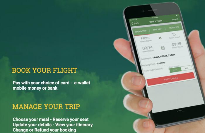 Ethiopian Airlines aposta nos serviços digitais para melhor satisfação dos clientes