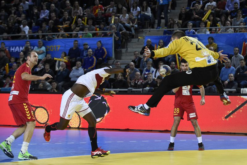 Angola sofre derrota contra a Argentina