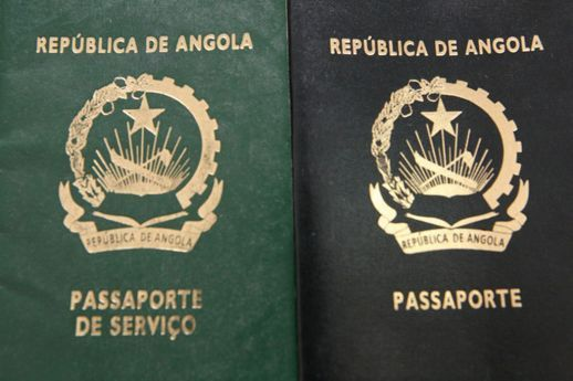 Emissão de passaporte custa 30.500 kwanzas a partir de hoje