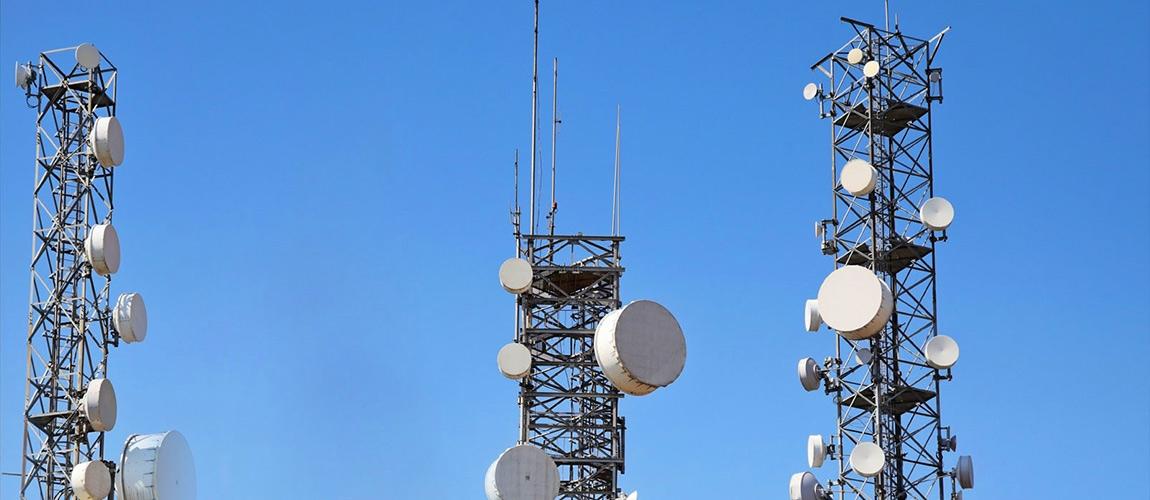 Serão necessárias mais de 1000 torres para Angola possuir quatro operadoras móveis