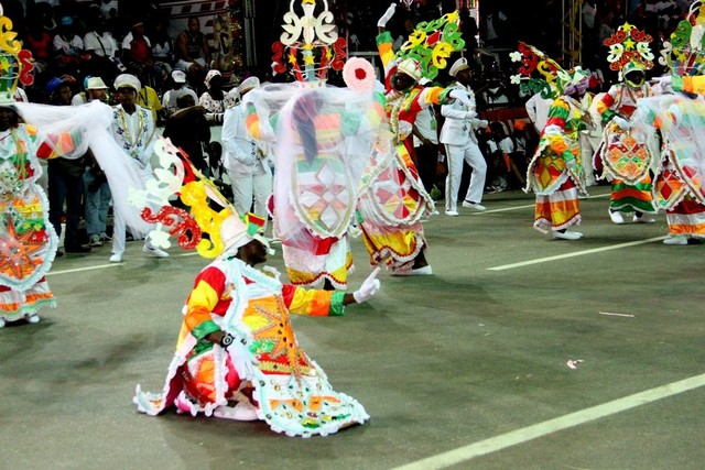Lobito: Participação de grupos ao Carnaval condicionada pela falta de patrocínio