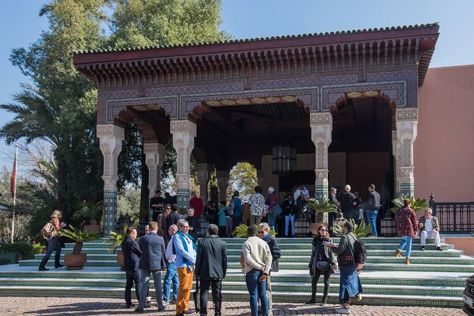 Espaço Luanda Arte em Marrocos para criação de pontes de diplomacia artística