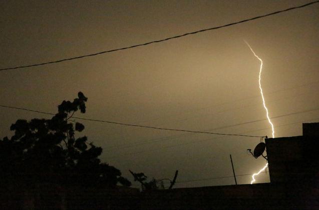 Luena: Descarga eléctrica atinge mais de 100 pessoas